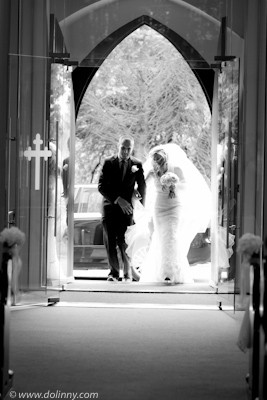 Krzysztof Dolinny wedding pictures Wexford
