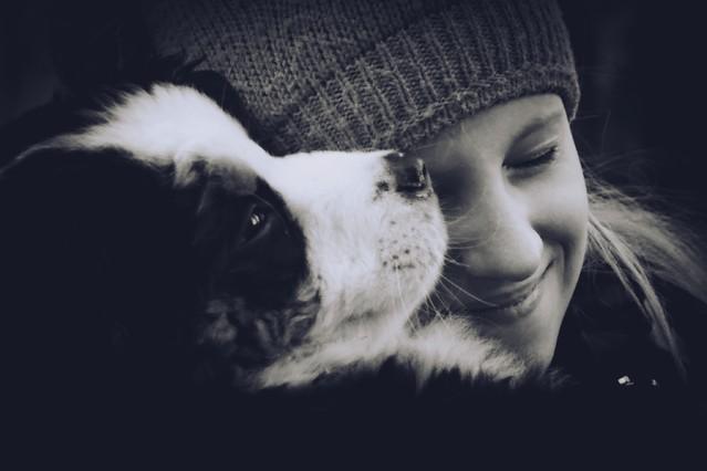 Najlepszy przyjaciel Katarzyna Sypniewska #301973