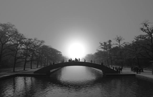 o jeden most za daleko... Stanisław Hawrus #325007