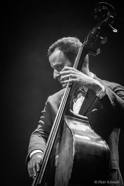Maciej Garbowski Piotr Schmidt Quartet Saxesful - Koncert w
