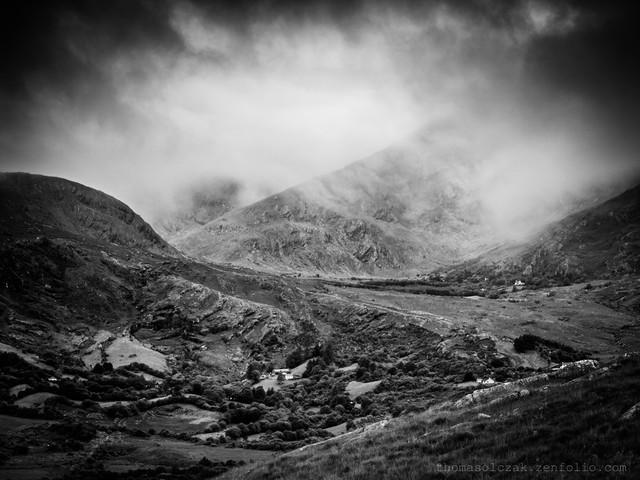 Whispers of the Wind Caha Pass, Beara @2016 TomaszOlczak #296779
