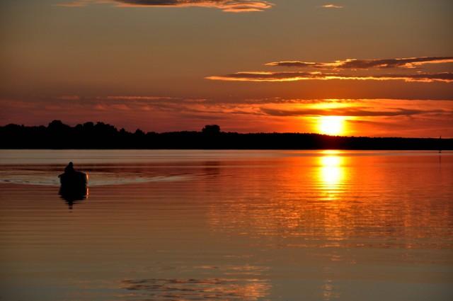 Jezioro Tałty Primer #323292