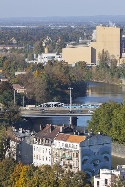 Mosty Mieszczańskie Andrzej Sajdak #136408