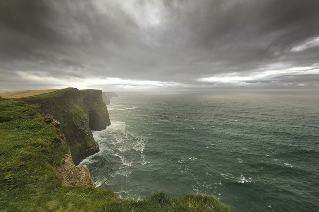 Klif Irlandia JAN SIEMINSKI #146282