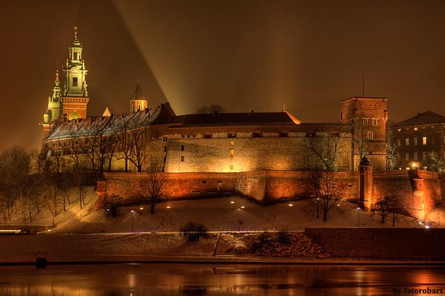 fotorobart Wawel