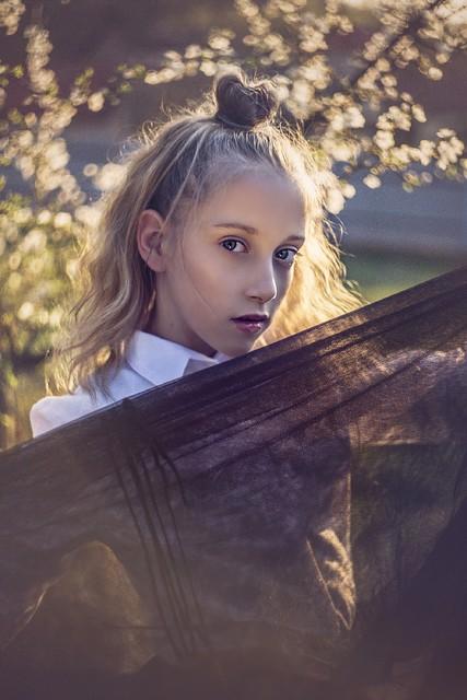 Anna Ścigaj Spring