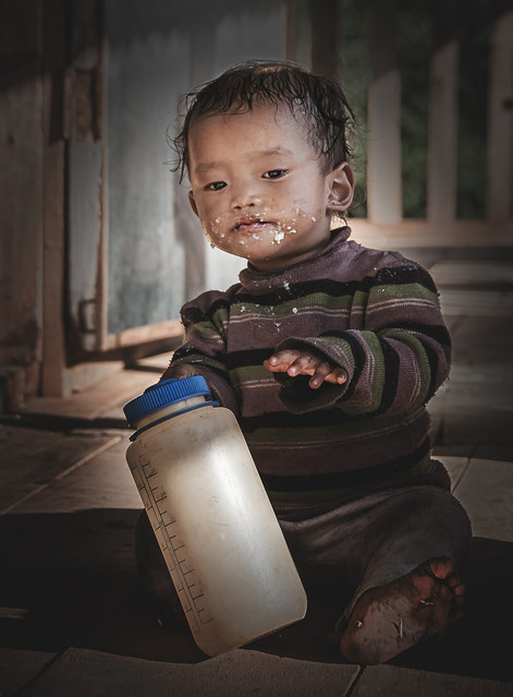 Pij mleko FotoMarian #212216