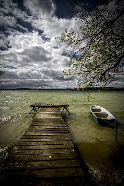 Magdalena Szurek Jezioro Pluszne