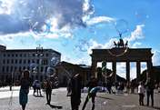 Cichamaryjka mój Berlin
