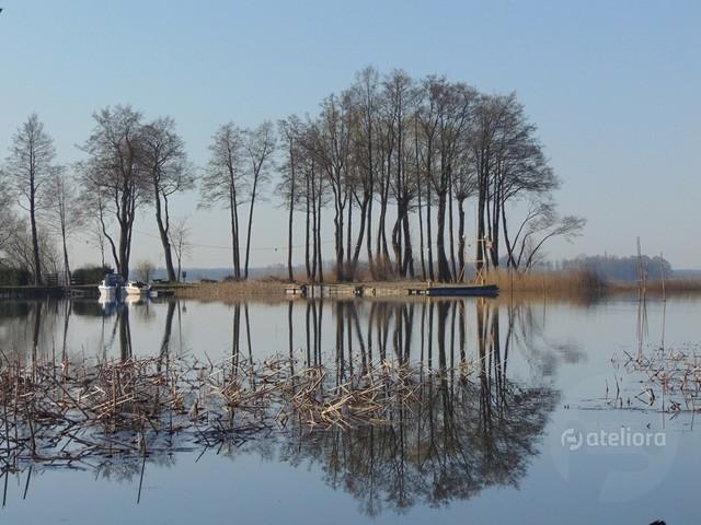 Jezioro Niegocin gizela #324605