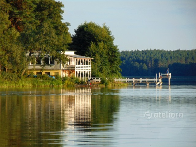 Jezioro Dejnowa gizela #326319