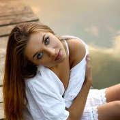 fotoel modelka - Alesia Buczyńska