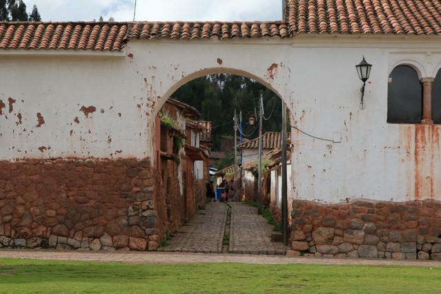 Chinchero. Peru. Chincero. Peru. Piotr Schmidt #106143