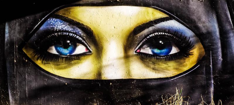 KOSTRZEWA_GRZEGORZ|Czy te oczy mogą kłamać...