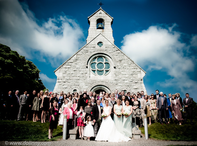 Krzysztof Dolinny wedding pictures wicklow