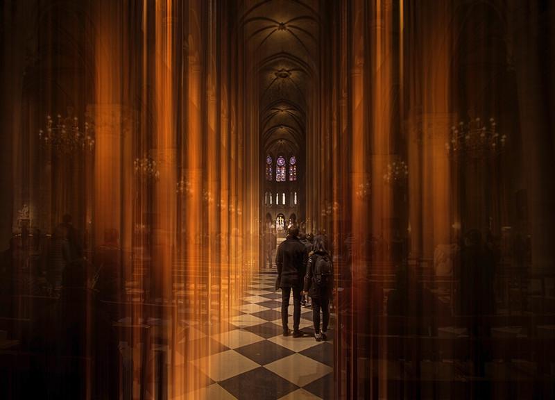 Magdalena Szurek|Cathédrale Notre-Dame