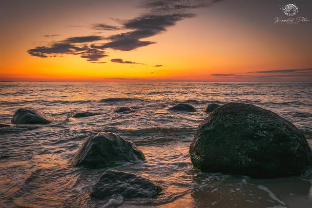 Baltic stones Krzysztof Tollas #328151