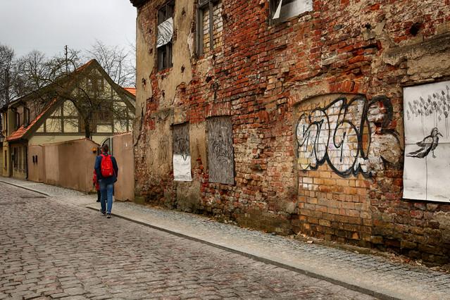 Kłajpeda, Litwa ROleksandra #325687
