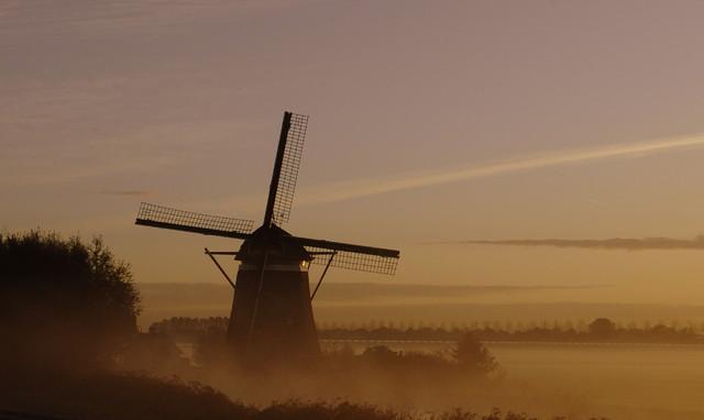 grzegorzkos Po drodze do Amsterdamu
