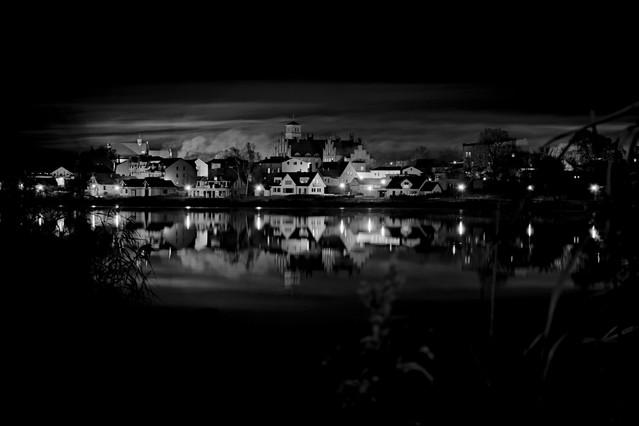 Moje miasto nocą Katarzyna Sypniewska #302216