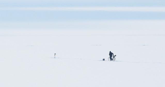 zdobywca bieguna zimna... Stanisław Hawrus #314470