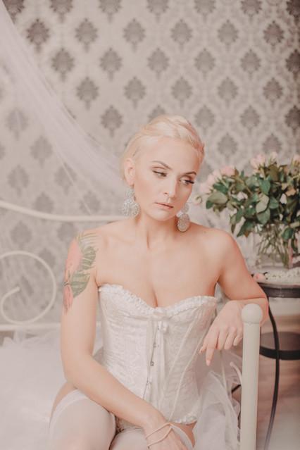 Bride Sylwiana Czyrkuń #314536