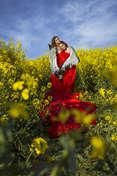 Magdalena Szurek|Rzepakowe Anioły