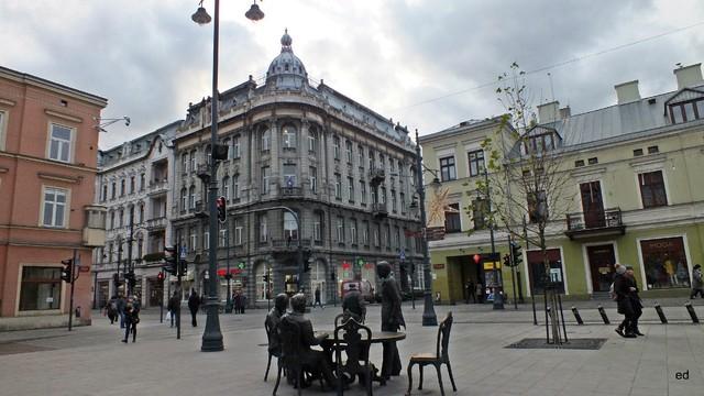 Łódź świątecznie Picasa #312508
