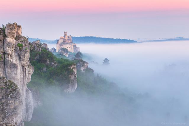 Jurajskie mgły Marcin Rydzewski #324798
