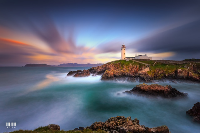 Fanad Head Lighthouse Ryszard Lomnicki #318121