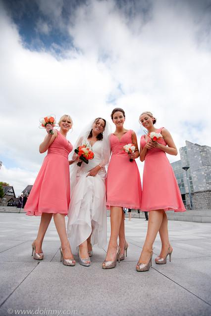 Krzysztof Dolinny Cork wedding photographer