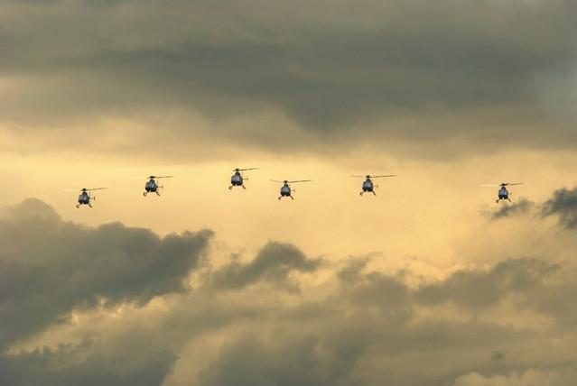 "N0rbert PZL SW-4 ""Puszczyk"""