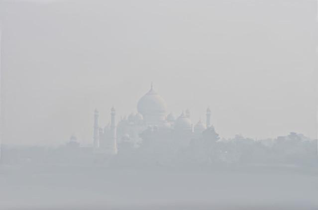 Taj Mahal... Stanisław Hawrus #331406