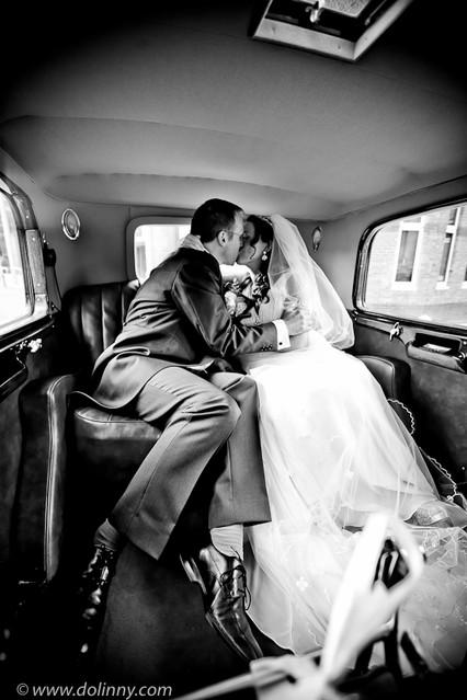Krzysztof Dolinny cork wedding pictures