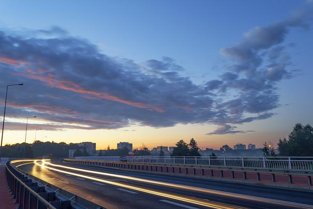 Most przy ul. 500-lecia w Pile. Krzysztof Tollas #305950