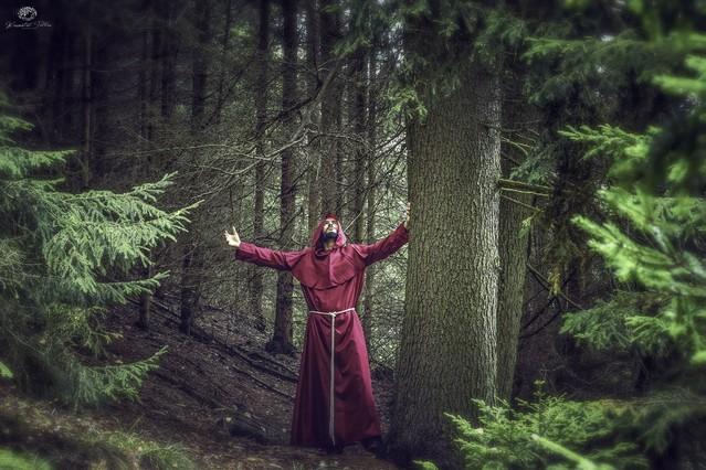 Skudi Monk Krzysztof Tollas #327501