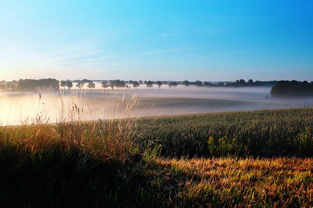 Poranne mgły #15 Sławek Rezerwa #326722