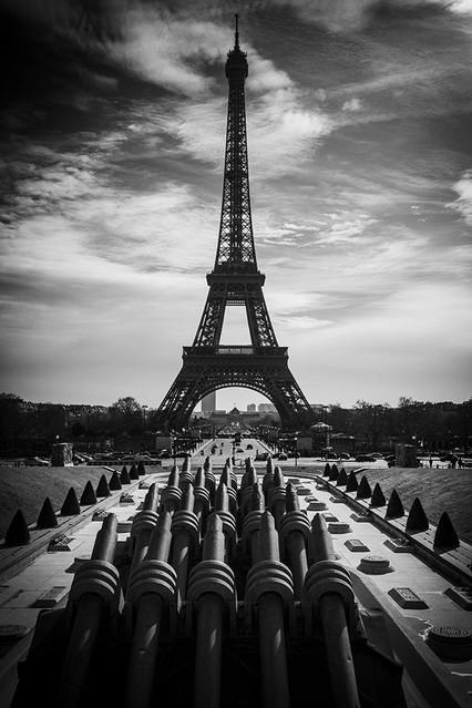 Magdalena Szurek Love to Paris