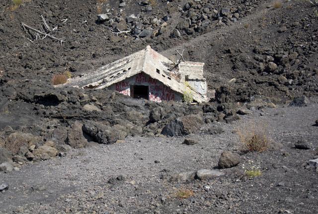 Sycylia - Etna darios #309847