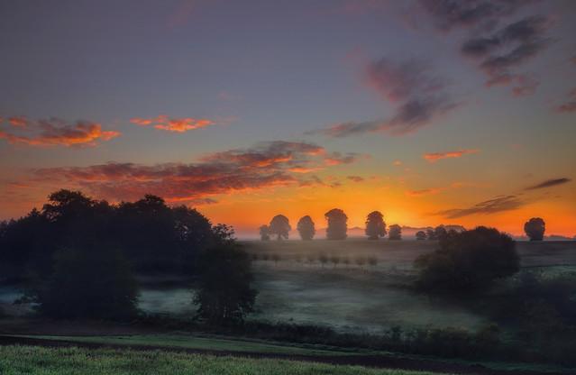 Poranne mgły #12 Sławek Rezerwa #326526