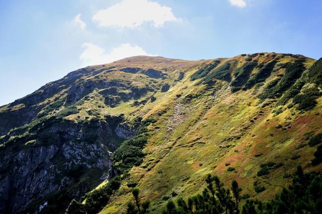 Kristof82 Jesień w górach