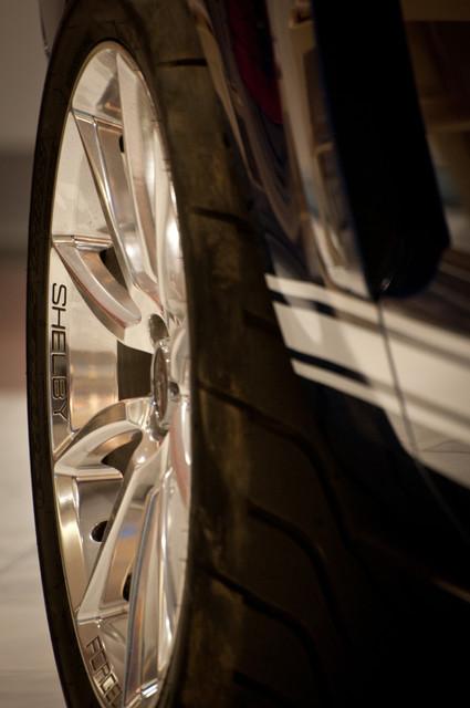 760 KM / 920 Nm, 0-200 km/h 10,6 sek. - robi wrażenie MARCIN