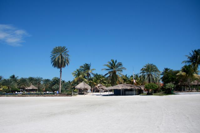 Coche Paradise. Wyspa Coche. Wenezuela 2011. Renata Schmidt