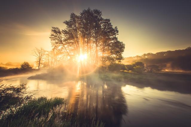 Światło i Mgła Krzysztof Tollas #324323