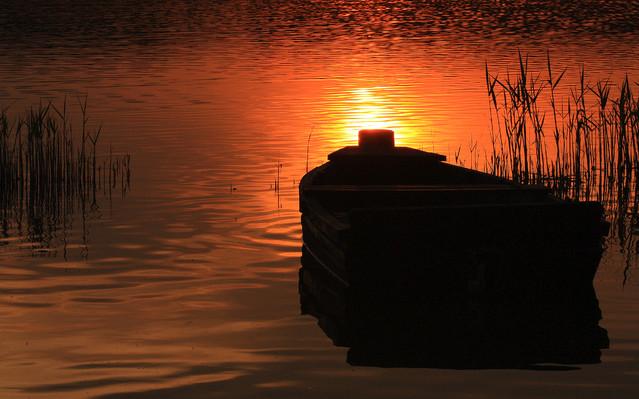 jezioro miejskie Picasa #329388