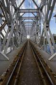 Dariusz WojtaIa Most kolejowy u wjazdu do Goniądza