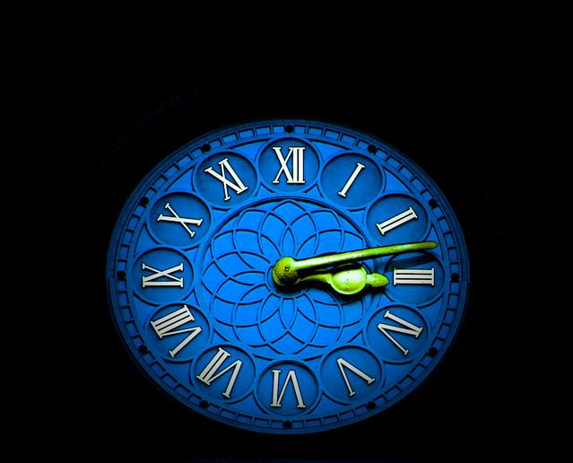 obia Time