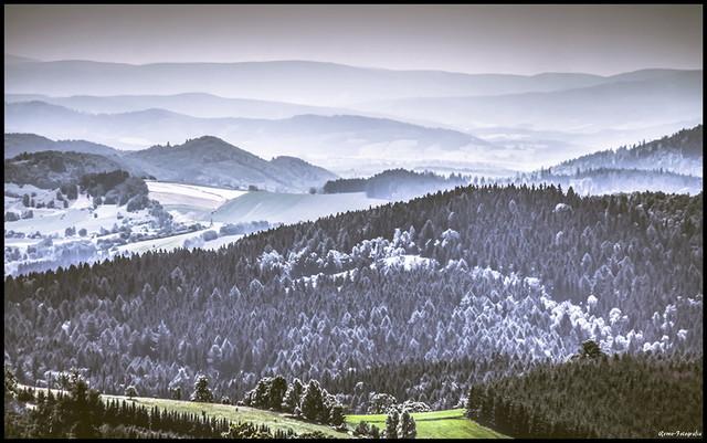 Góry Sowie. Fot:Remik Nowakowski-Remo-Fotografia #314276
