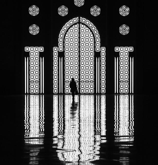 meczet... Stanisław Hawrus #325536