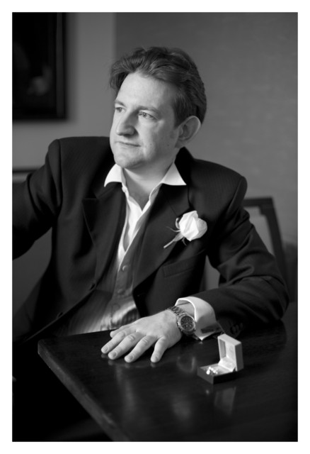 Krzysztof Dolinny Wedding pictures Stillorgan,